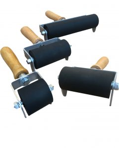 Hand Rollers and Spindle Rollers