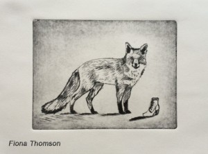 Fox and Boot 1a