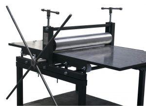 Etching Printing Press No. 3